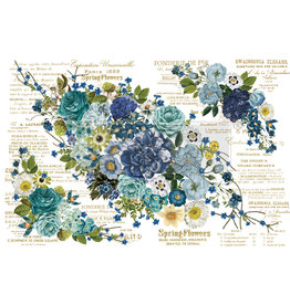 Redesign with Prima Redesign - Decor Transfer - Cosmic Roses