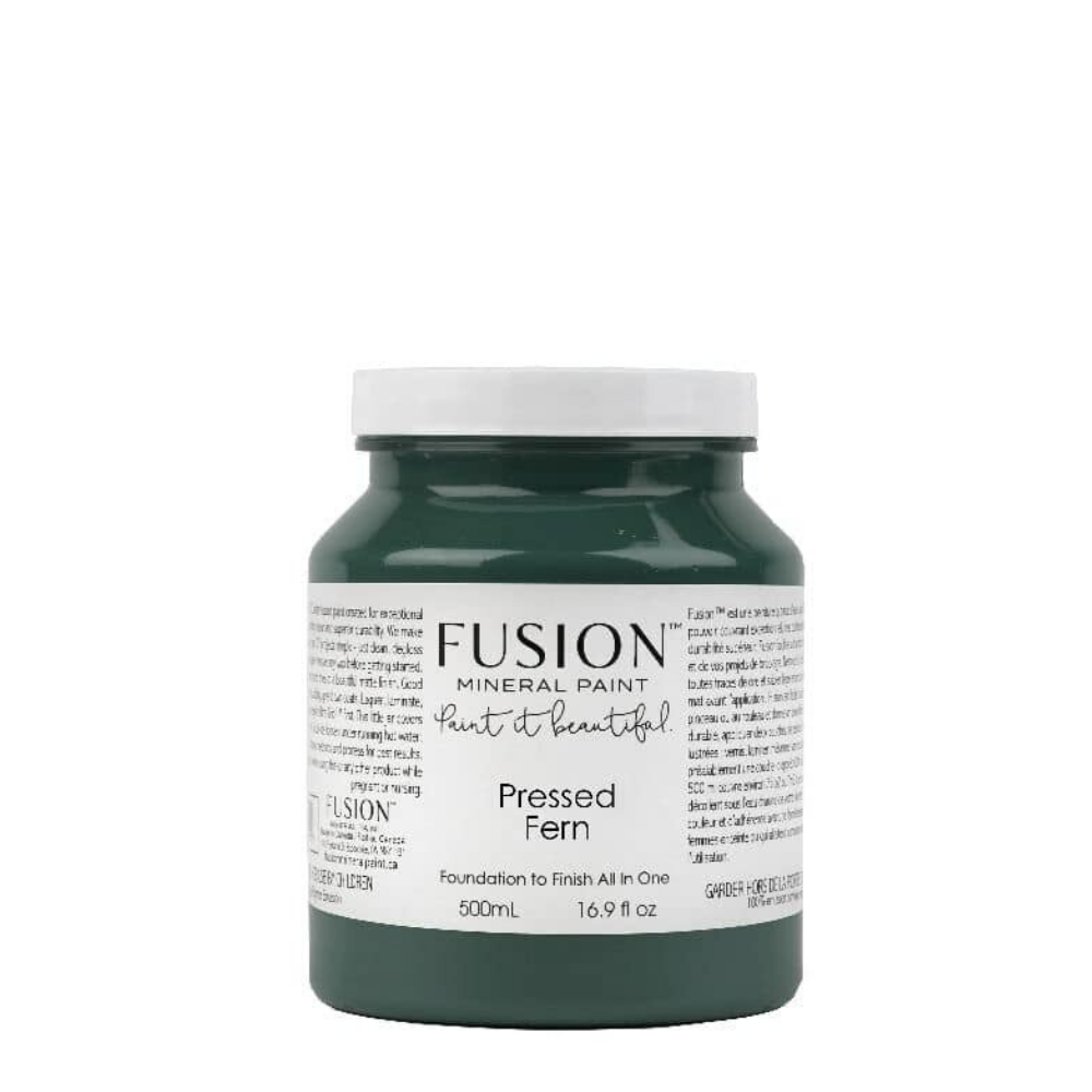 Fusion Mineral Paint Fusion - Pressed Fern - 500ml