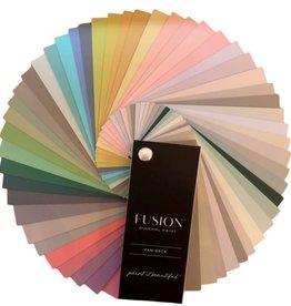 Fusion Mineral Paint Fusion - Fan Deck