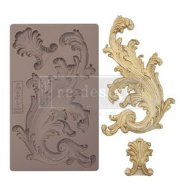 Redesign with Prima Redesign - Mould - Portico Scroll I