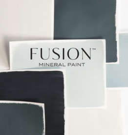 Fusion Mineral Paint Fusion - Merchant Guide
