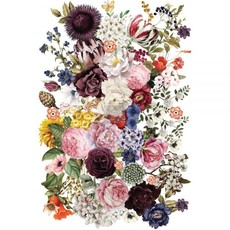 Redesign with Prima Redesign - Decor Transfer - Wondrous Floral Size