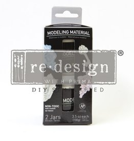 Redesign with Prima Redesign - Air Dry Modeling Material - 200gr