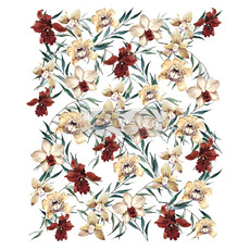 Redesign with Prima Redesign - Decor Transfer - Wildflowers
