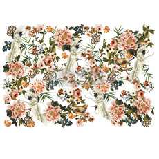Redesign with Prima Redesign - Decor Transfer - Elegance & Flowers