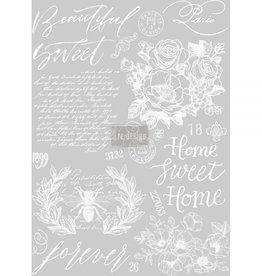Redesign with Prima Redesign - Decor Transfer - Beautiful Home