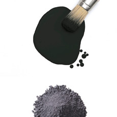 Fusion Mineral Paint Fusion - Milk Paint - Little Black Dress - 50gr