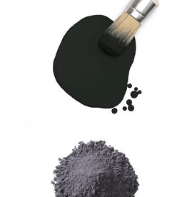 Fusion Mineral Paint Fusion - Milk Paint - Little Black Dress - 50gr