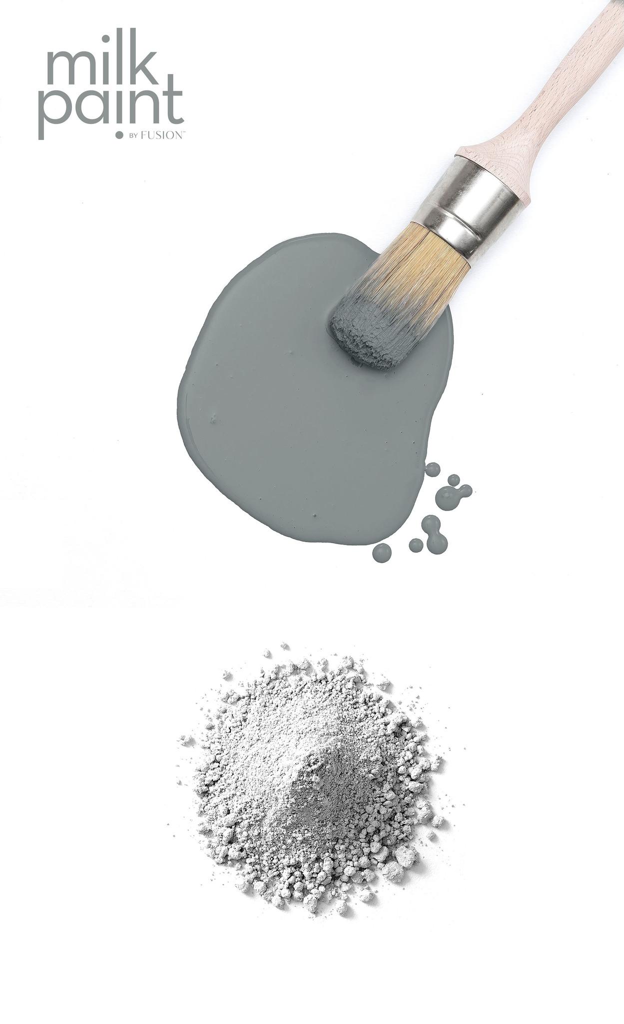 Fusion Mineral Paint Fusion - Milk Paint - Gotham Grey - 50gr