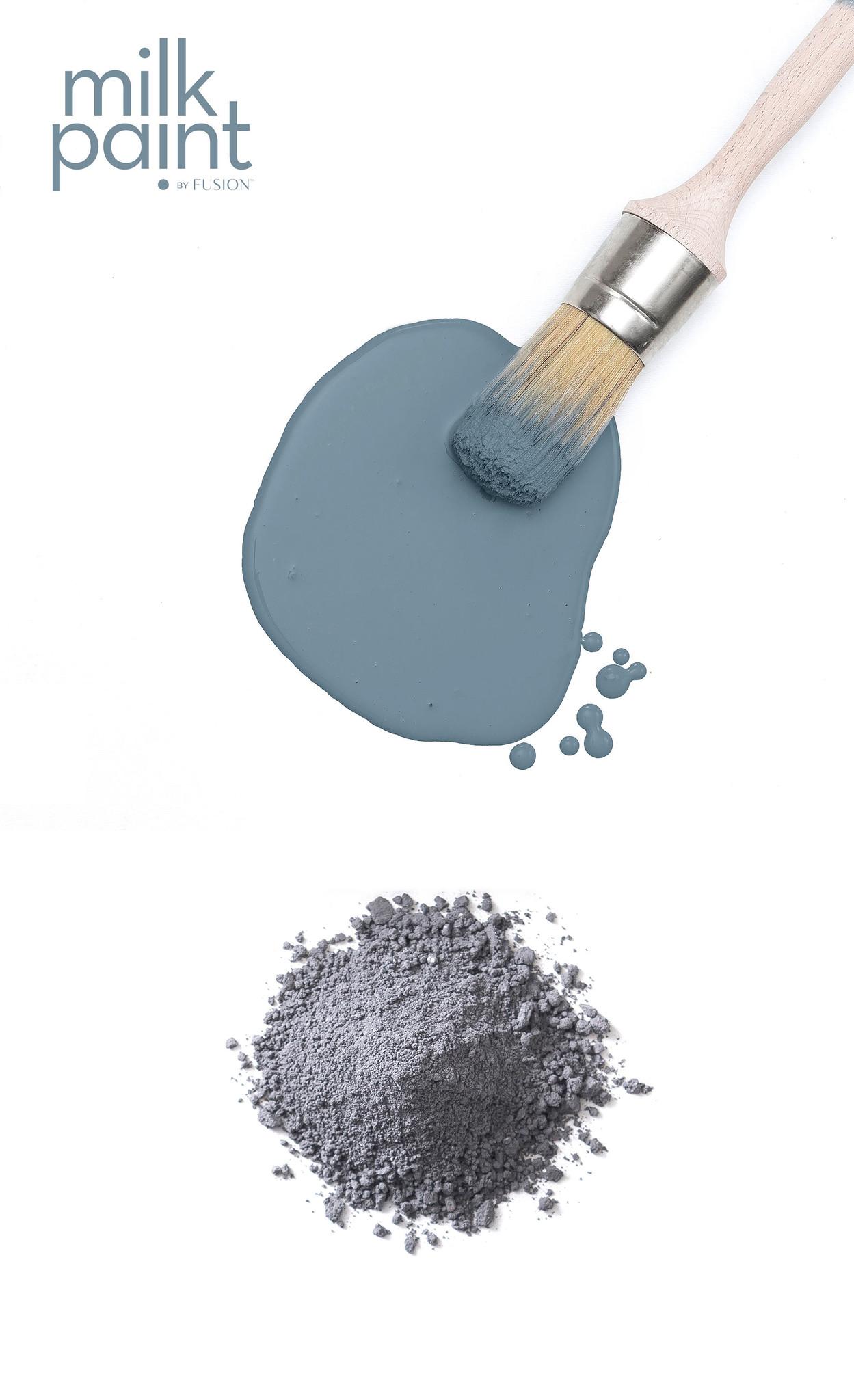 Fusion Mineral Paint Fusion - Milk Paint - Coastal Blue - 50gr