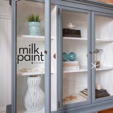 Fusion Mineral Paint Fusion - Milk Paint - Coastal Blue - 330gr