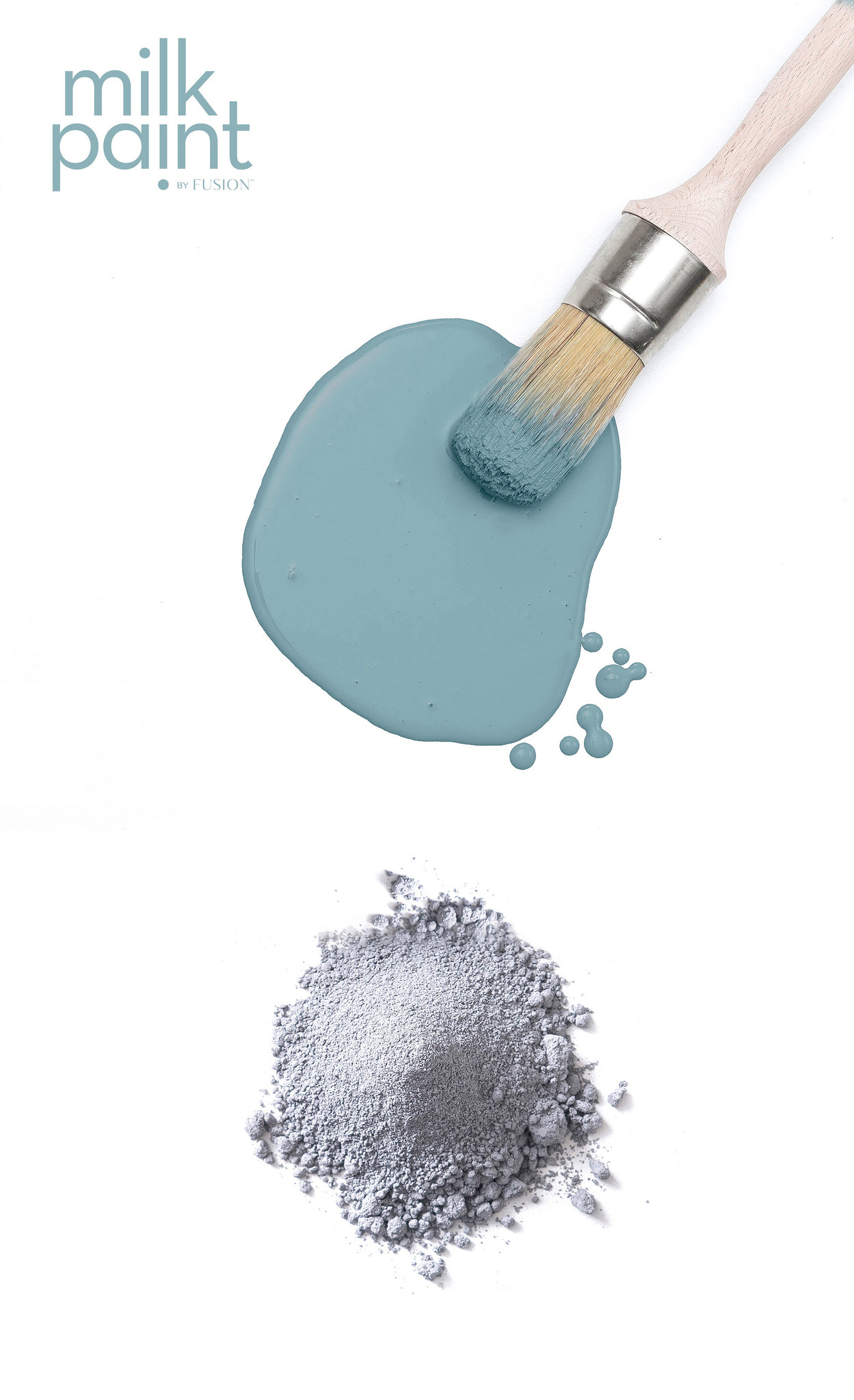 Fusion Mineral Paint Fusion - Milk Paint - Skinny Jeans - 50gr