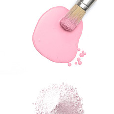 Fusion Mineral Paint Fusion - Milk Paint - Palm Springs Pink - 50gr