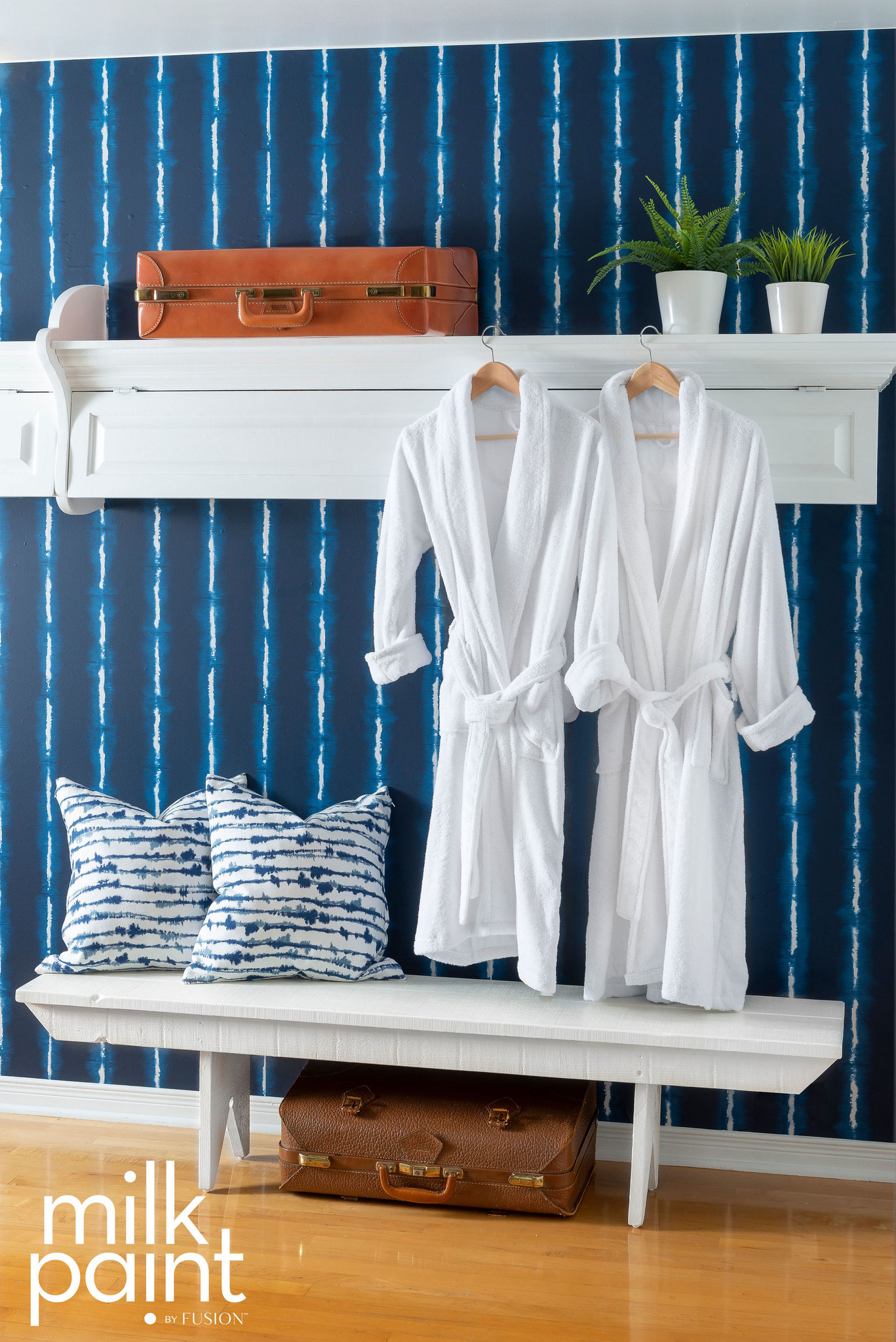 Fusion Mineral Paint Fusion - Milk Paint Hotel Robe - 330gr