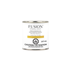 Fusion Mineral Paint Fusion - Stain and Finishing Oil - Golden Pine - 237ml