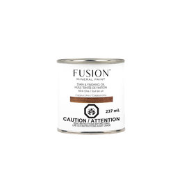 Fusion Mineral Paint Fusion - Stain and Finishing Oil - Cappuccino - 237ml
