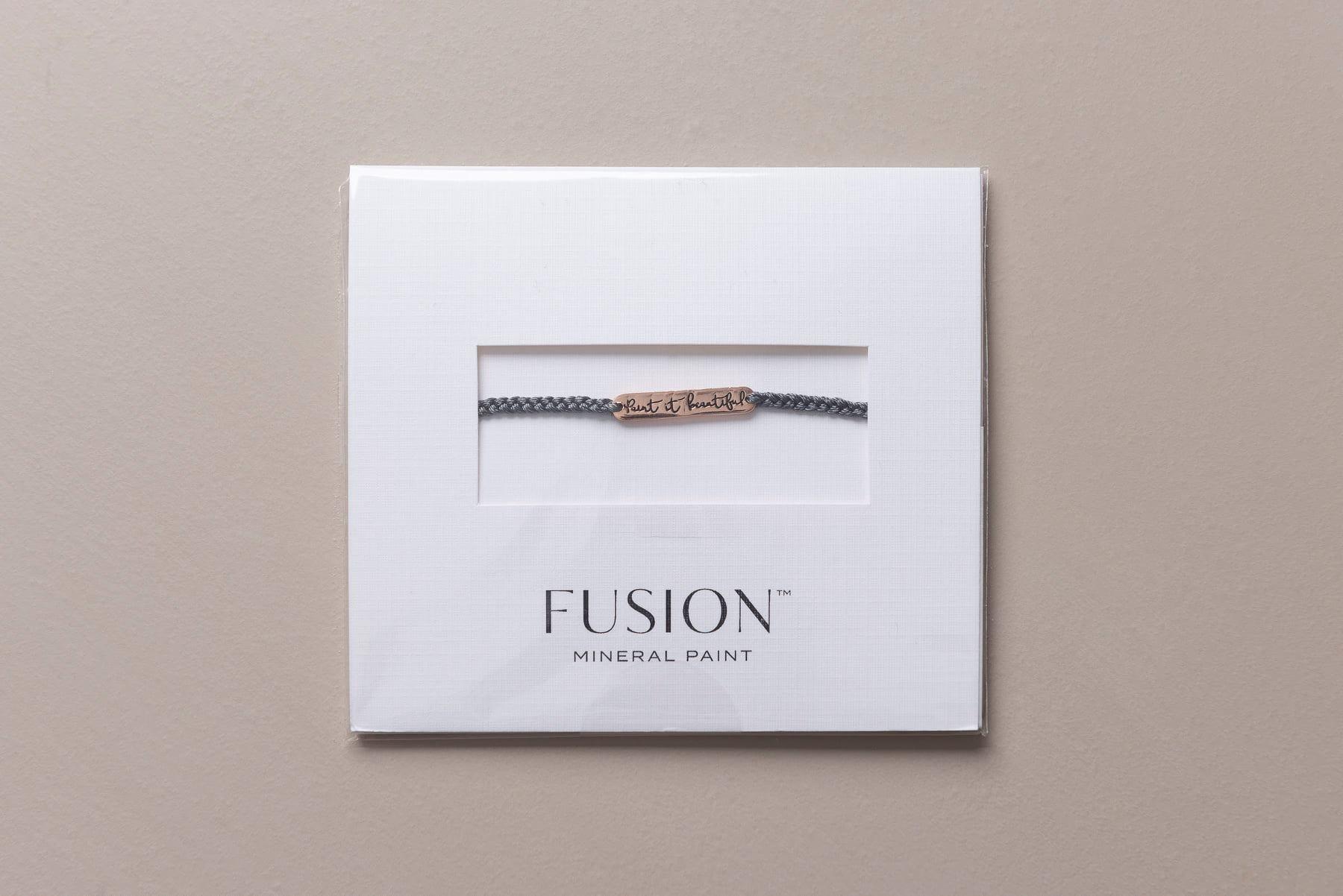 Fusion Mineral Paint Fusion - Bracelet - Paint it Beautiful