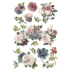 Redesign with Prima Redesign - Decor Transfer - Vintage Dream