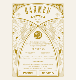 Amatxi Amatxi - Transfer - Carmen Opera