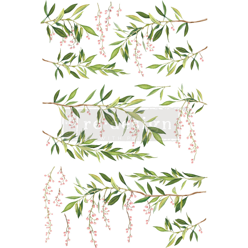 Redesign with Prima Redesign - Decor Transfer - Spring Branch