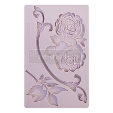 Redesign with Prima Redesign - Mould - Victorian Rose