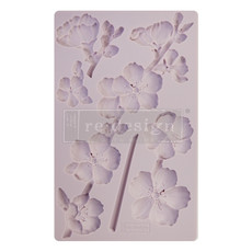 Redesign with Prima Redesign - Mould - Botanical Blossoms