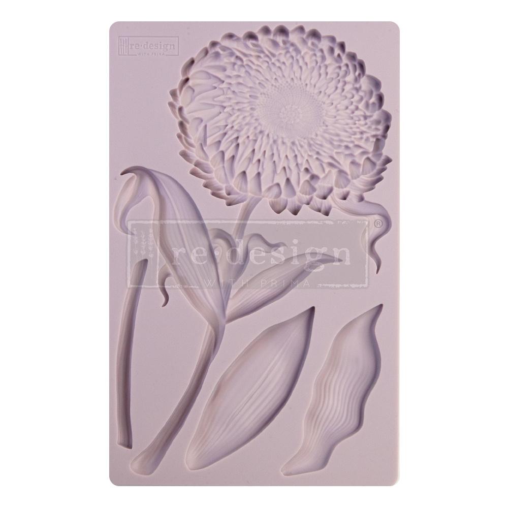 Redesign with Prima Redesign - Mould - Grandeur Flora