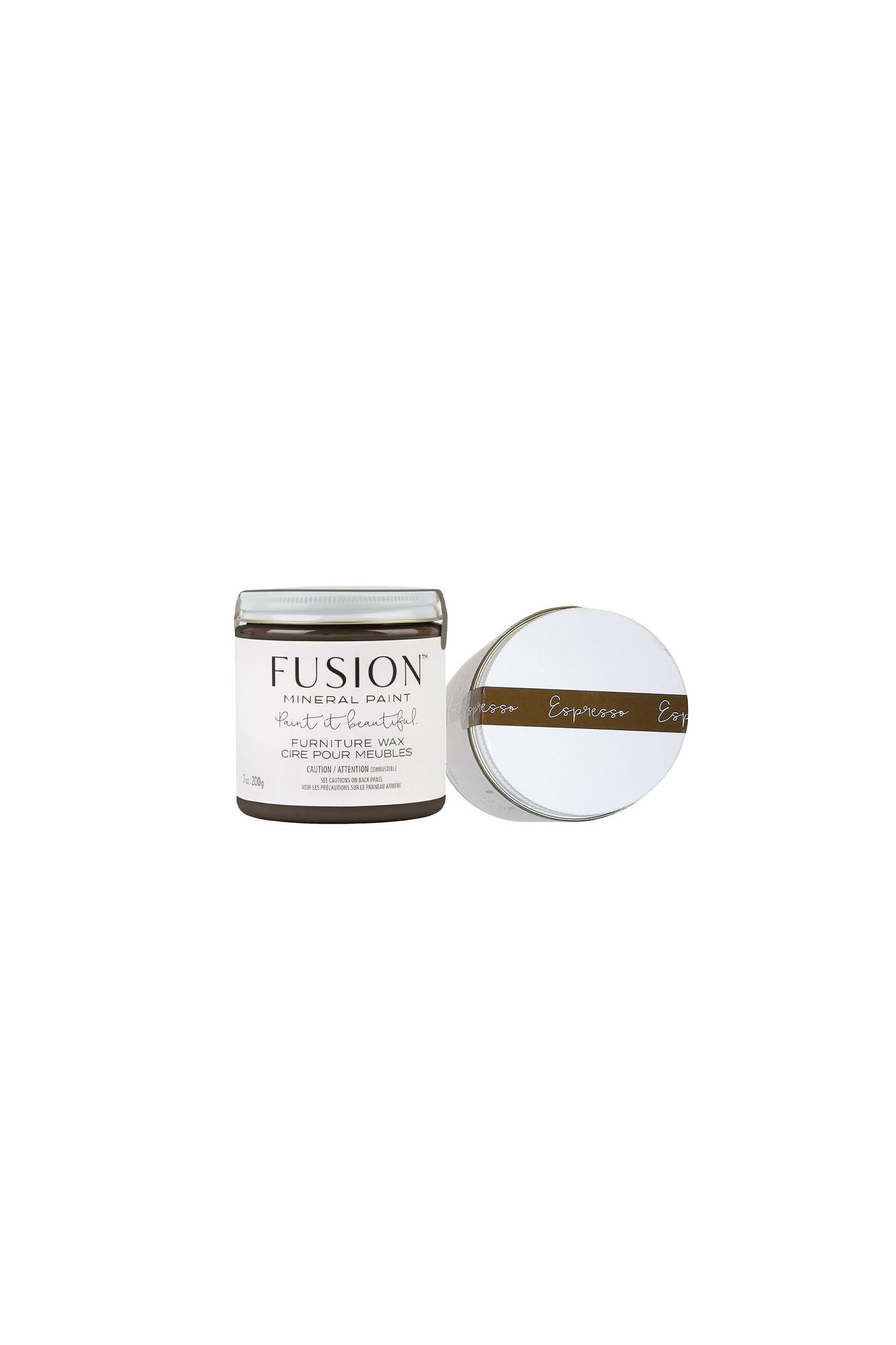 Fusion Mineral Paint Fusion - Espresso Wax - 200gr