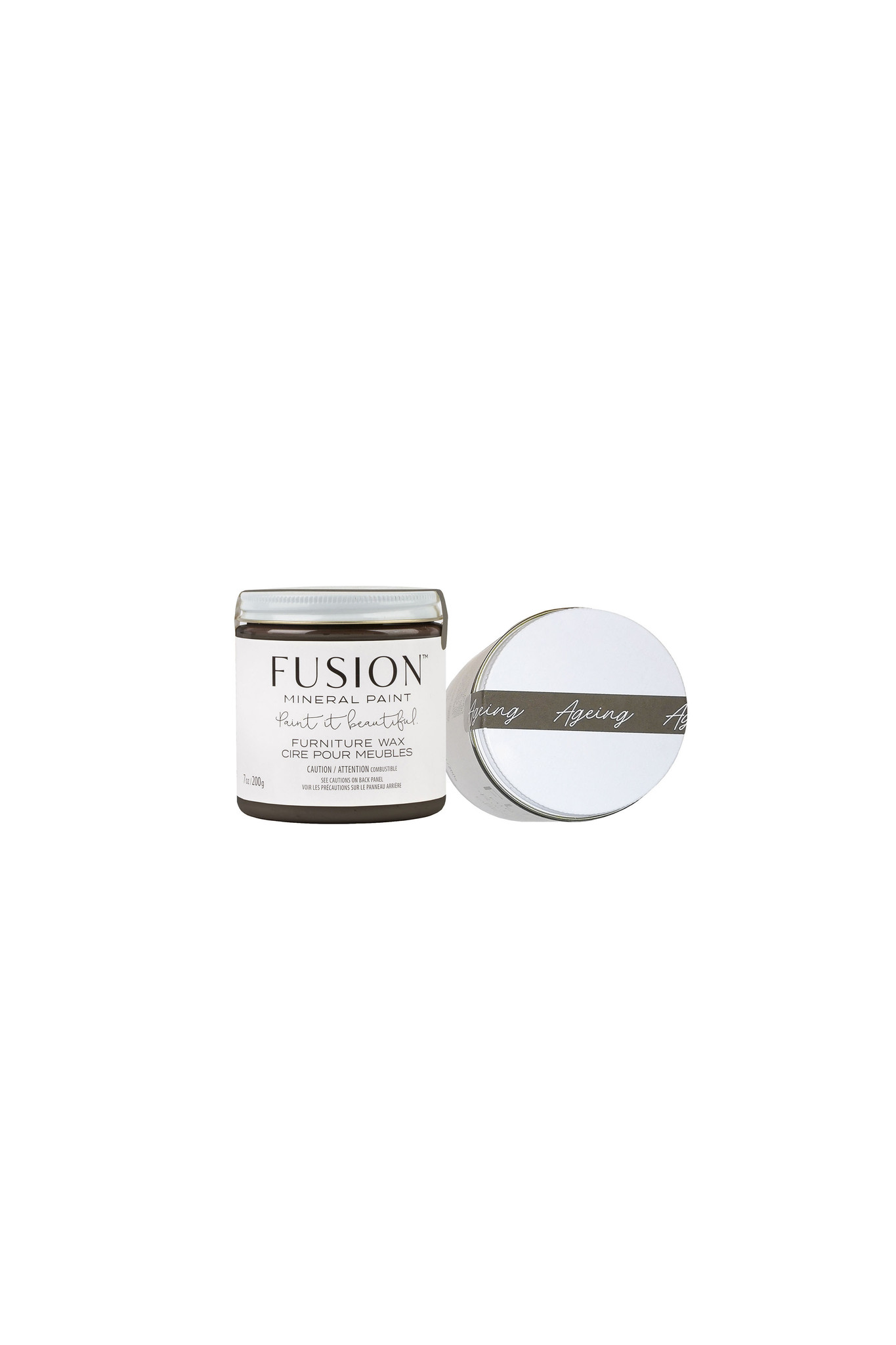 Fusion Mineral Paint Fusion - Ageing Wax - 200gr