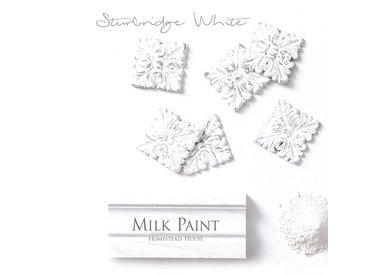 Sturbridge White
