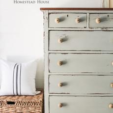 Homestead House HH - Milk Paint - Bedford - 230gr