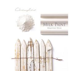 Homestead House HH - Milk Paint - Champlain - 230gr