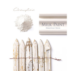Homestead House HH - Milk Paint - Champlain - 230gr