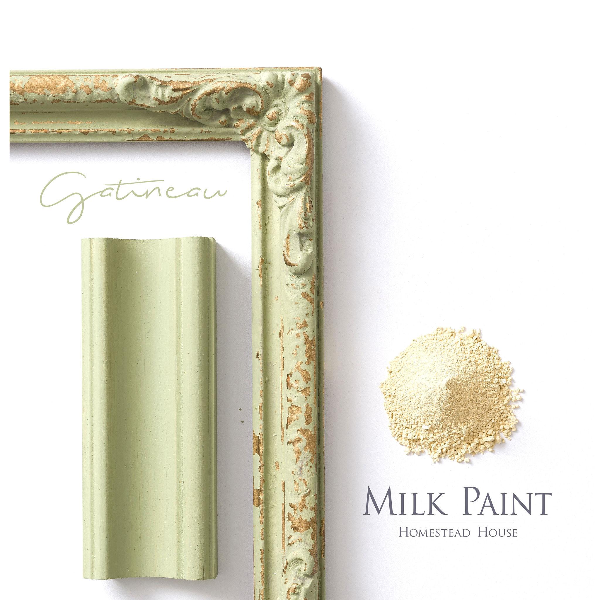 Homestead House HH - Milk Paint - Gatineau - 230gr