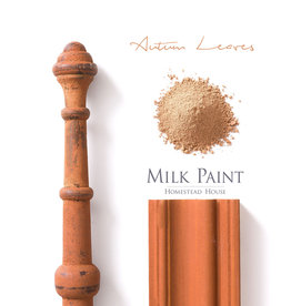 Homestead House HH - Milk Paint - Autumn Leaves - 230gr
