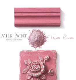 Homestead House HH - Milk Paint - Texas Rose - 230gr