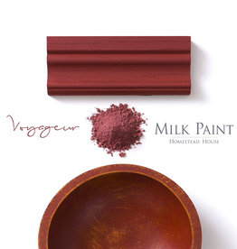 Homestead House HH - Milk Paint - Voyageur - 230gr