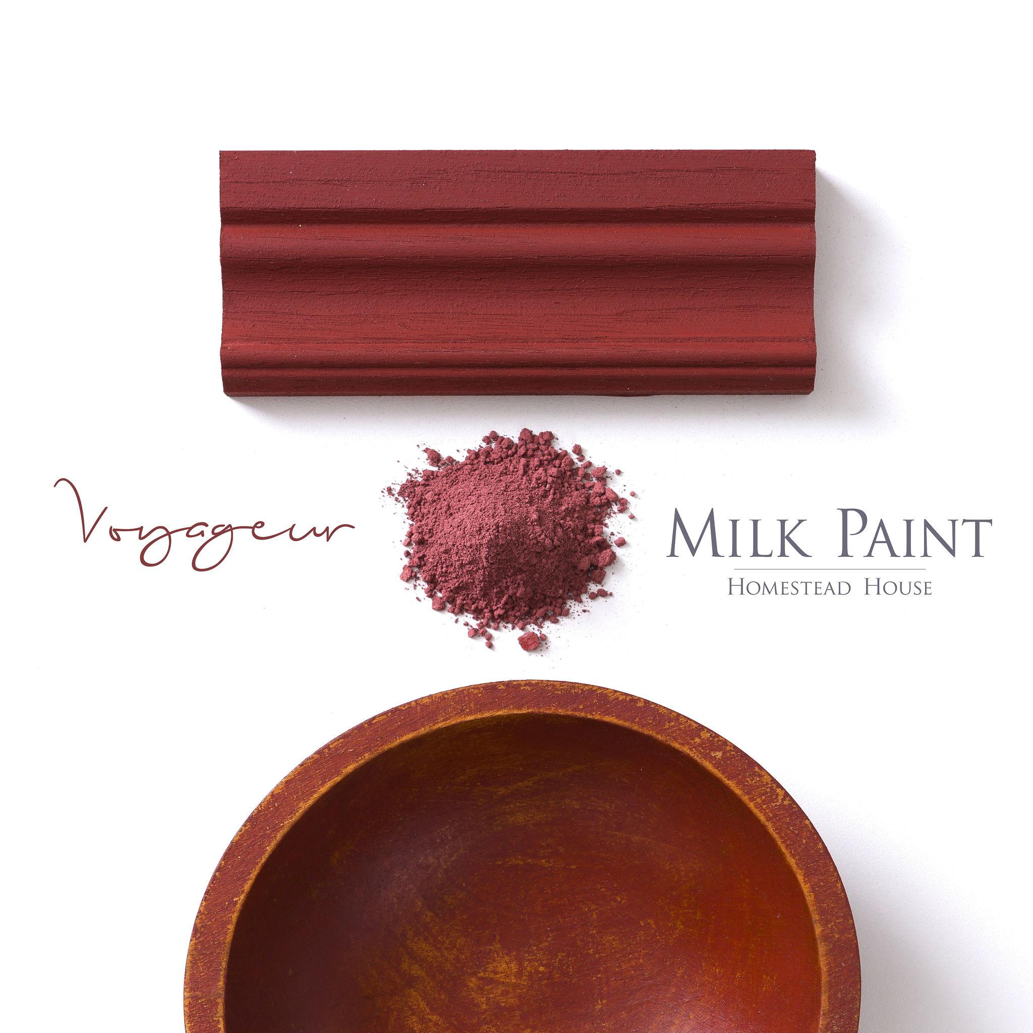Homestead House HH - Milk Paint - Voyageur - 230gr