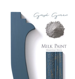 Homestead House HH - Milk Paint - Gaspé Green - 230gr