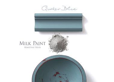 Quaker Blue