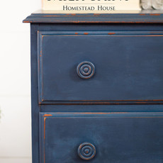 Homestead House HH - Milk Paint - Liberty Blue - 230gr