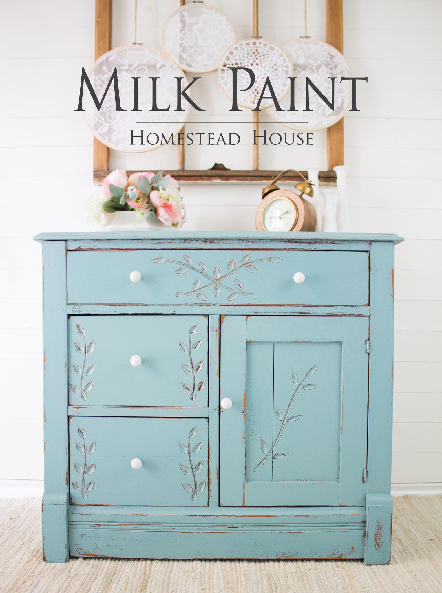 Homestead House HH - Milk Paint - Loyalist - 230gr