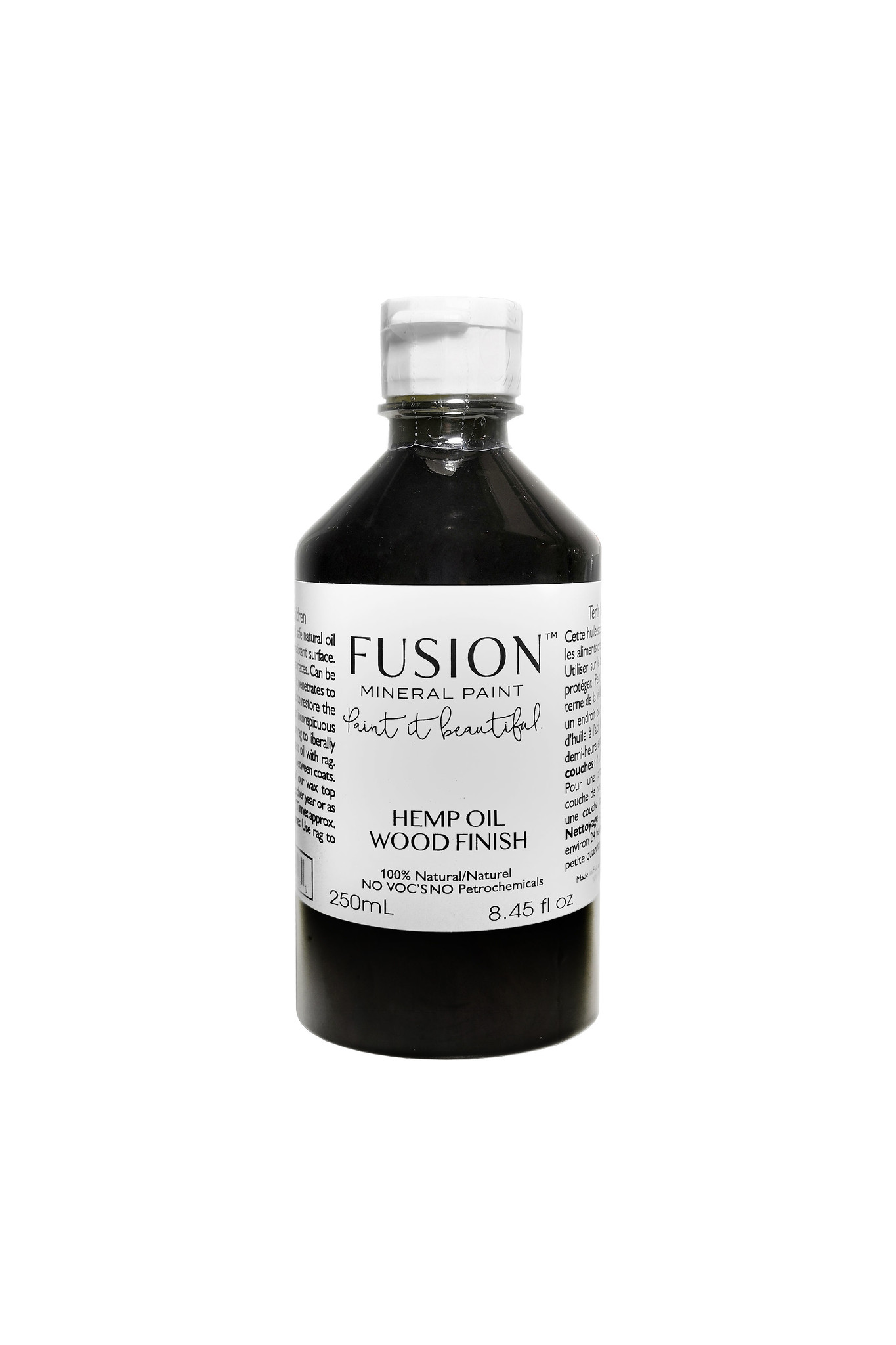 Fusion Mineral Paint Fusion - Hemp Oil - 250ml