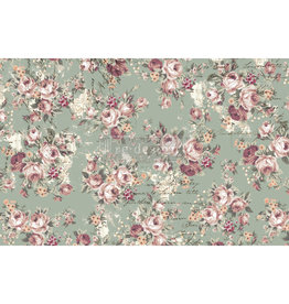 Redesign with Prima Redesign - Decoupage Tissue Paper - Olivia