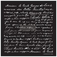 Redesign with Prima Redesign - Stencil - Script