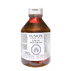 Fusion Mineral Paint Fusion - Tung Oil - 500ml