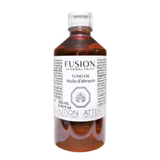 Fusion Mineral Paint Fusion - Tung Oil - 250ml