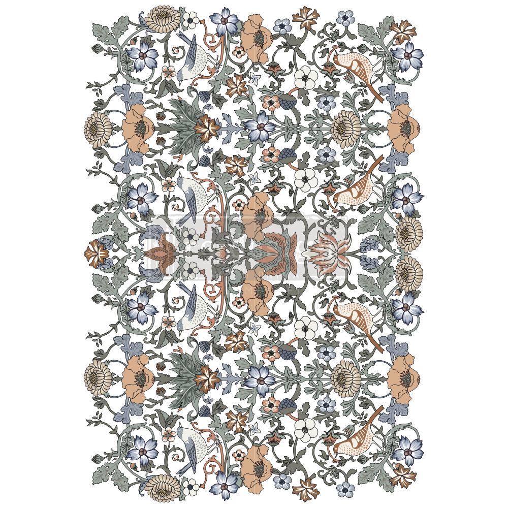 Redesign with Prima Redesign - Decor Transfer - Albery