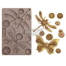 Redesign with Prima Redesign - Mould - Mechanical Insectica