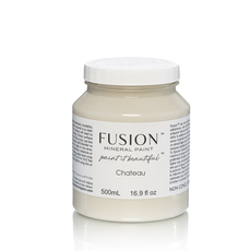 Fusion Mineral Paint Fusion - Chateau - 500ml